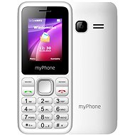 MyPhone 3300 biely