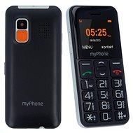 CPA Halo Easy černý - Mobilní telefon
