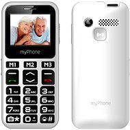 MyPhone Halo Mini White