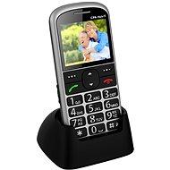 CPA Halo 11 stříbrný - Mobilní telefon