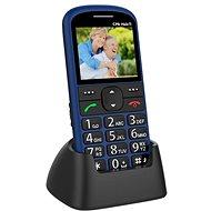 CPA Halo 11 modrý - Mobilní telefon