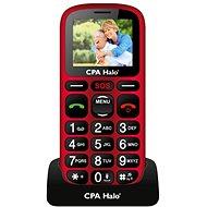 CPA Halo 16 červený - Mobilní telefon