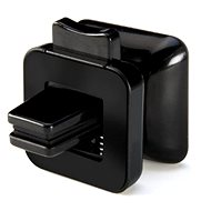 CELLY GHOSTPLUS black - Universal Mount