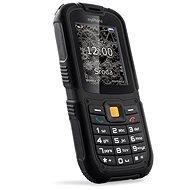 MyPhone Hammer 2 čierny Dual SIM