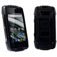 MyPhone Hammer Iron 2 čierny