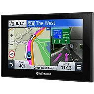 Garmin nuvi 2589T Lifetime Europe45