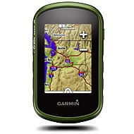 Garmin eTrex Touch 35 Europe 46