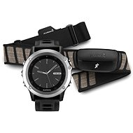 Garmin Fenix 3 Silver/ Black Performer