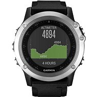 Garmin Fenix 3 Silver Optic
