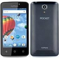 MyPhone Pocket čierny