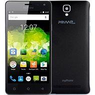 MyPhone Prime Plus černý - Mobilní telefon