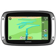 TomTom Rider 40 CE Motorcycle Lifetime