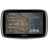 TomTom Lifetime Map TRUCKER 5000