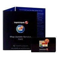 TomTom gelegentlich für eine neue Version von Maps für 12 Monate