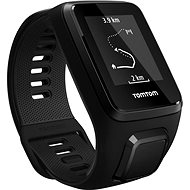 TomTom Spark 3 Black L - Sports Watch