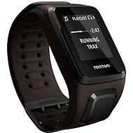 TomTom GPS hodinky Spark Fitness Music (L), hnědá