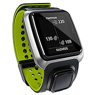 TomTom Golfer gray-green