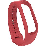 TomTom Touch Fitness Tracker (S), red