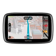 TomTom GO 510 World, LIFETIME maps - GPS Navigation
