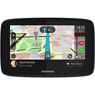 TomTom GO 620 World LIFETIME mapy