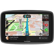 TomTom GO 6200 World LIFETIME mapy