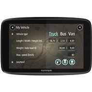 TomTom GO 6250 Professional EU LIFETIME Maps - GPS Navi
