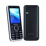 MyPhone Classic černý
