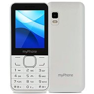 MyPhone Classic white - Mobile Phone