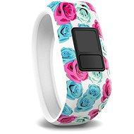 Garmin Vivofit2 jr Flower - Fitness Bracelet