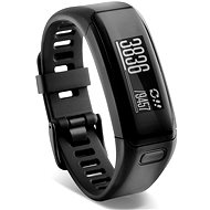 Garmin vivosmart Optic(HR) Black (velikost XL)