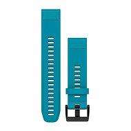 Garmin QuickFit 22 silikonový modrý