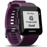 Garmin Forerunner 30 Violet Optic