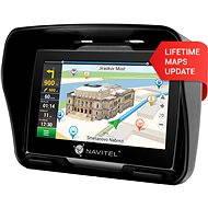NAVITEL G550 Moto GPS Lifetime