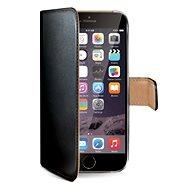 CELLY WALLY601 černé - Pouzdro na mobilní telefon