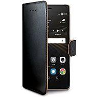 CELLY WALLY564 černé - Pouzdro na mobilní telefon