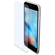 CELLY GLASS pre iPhone 7 matné - Ochranné sklo