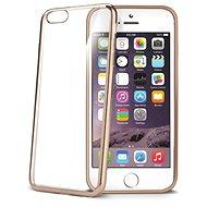 CELLY BCLIP6SDS zlaté - Pouzdro na mobilní telefon