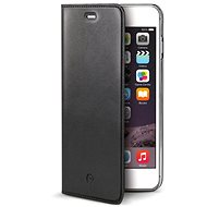 CELLY Air čierne - Puzdro na mobilný telefón