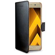 Zellwand für Samsung Galaxy A5 (2017) Schwarz - Handyhülle