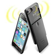 Cellularline ANTENNA pro iPhone 6/6S černý - Zadní kryt