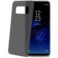 CELLY Frost Samsung Galaxy S8 schwarz - Hülle