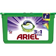 Ariel Color 3in1 38 pcs