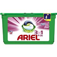 3in1 Ariel Lenor Touch Of Frische 38 Stück