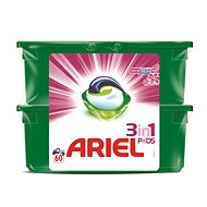 ARIEL Touch Of Lenor 3in1 60 St (2x30 St)
