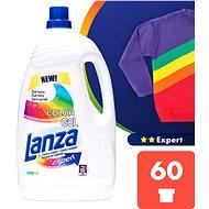 LANZA Expert Gel Color 3,96 l (60 pracích dávok) - Prací prostriedok