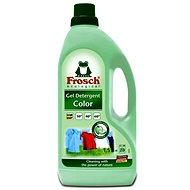FROSCH EKO Na praní barevného prádla 1,5 l (20 praní)