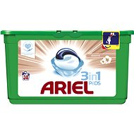 ARIEL Sensitive 3in1 38 ks