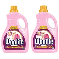 WOOLITE Extra Delicate 2 × 2 l (66 praní) - Sada