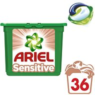 ARIEL Sensitive 3in1 (36 ks)