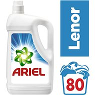 ARIEL Touch of Lenor 5.2 l (80 doses)